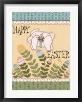 Framed Easter Hop