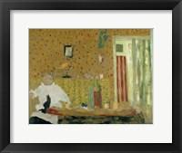Framed After the Meal, 1890-1898