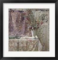 Framed Flowers, 1904