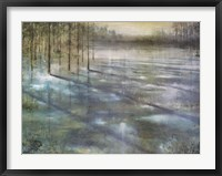 Framed Water Trees