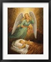 Framed Angel 12