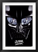 Framed Star Wars - I Am Your Father