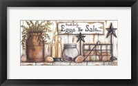 Framed Eggs For Sale