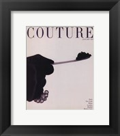 Framed Couture January 1959