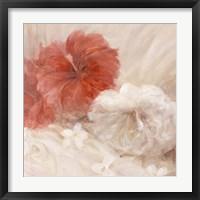Hibiscus III Framed Print