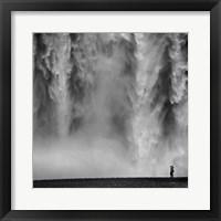 Framed Iceland II