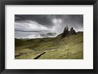 Framed Scotland II