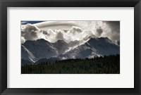 Tatra I Framed Print
