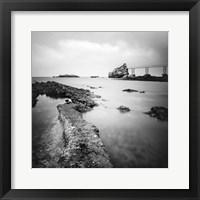 Framed Biarritz