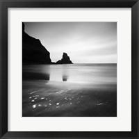 Framed Talisker Bay