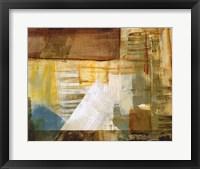 Framed Memory Form II