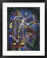 Framed First Prayers