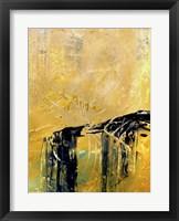 Framed Springling Sonnet