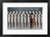 Framed Be Me