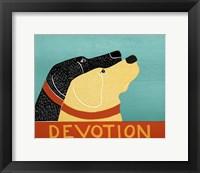 Framed Devotion