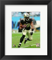 Framed Mark Ingram 2015 Action