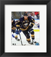 Framed Tyler Ennis 2015-16 Action