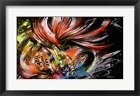 Framed Hikari To Kage