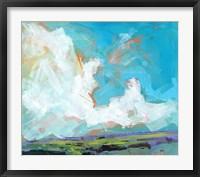 Framed Sky Four-Massif