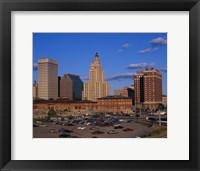 Framed Providence, RI