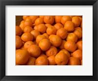 Framed Oranges for Sale, Fes, Morocco