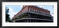Framed New Orleans, LA