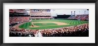 Framed Great American Ballpark, Cincinnati, OH