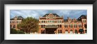 Framed Union Station, Montgomery, Alabama