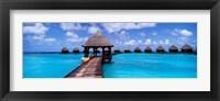 Framed Thulhagiri Island Resort, North Male Atoll, Maldives