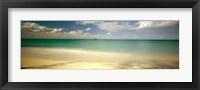 Framed Cat Island, Bahamas