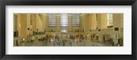 Framed Grand Central Station, New York, NY