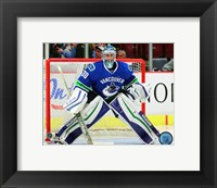 Framed Ryan Miller 2015-16 Action