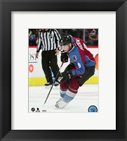 Framed Matt Duchene 2015-16 Action