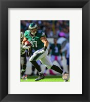 Framed Brent Celek 2015 Action