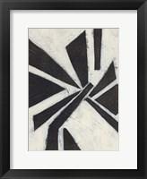 Symbiotic VI Framed Print