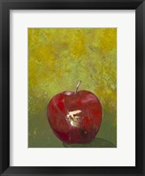Bold Fruit I Framed Print