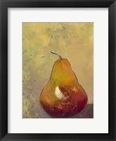 Bold Fruit VI Framed Print