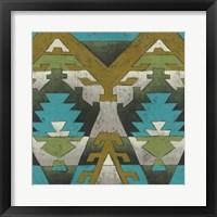 Wayfarer I Framed Print