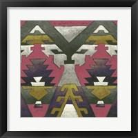 Wayfarer IV Framed Print