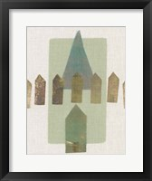 Abode III Framed Print