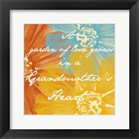 Flower 2 Framed Print