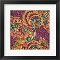 Gypsy Spirit Framed Print