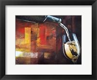 Framed Wine 1