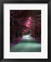 Hudson Byway 2 Framed Print
