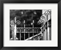 Framed Fence 3