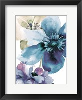 Blooming Sky Framed Print