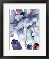 Blooming Sky 2 Framed Print