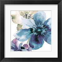 Aromatic Botanics Framed Print
