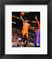 Framed Eric Bledsoe 2015-16 Action