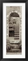 Lombardy V Framed Print
